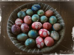 Ouă...încondeiate